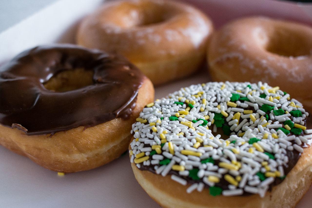 Beautiful stock photos of candy, Choice, Close-up, Dessert, Donut