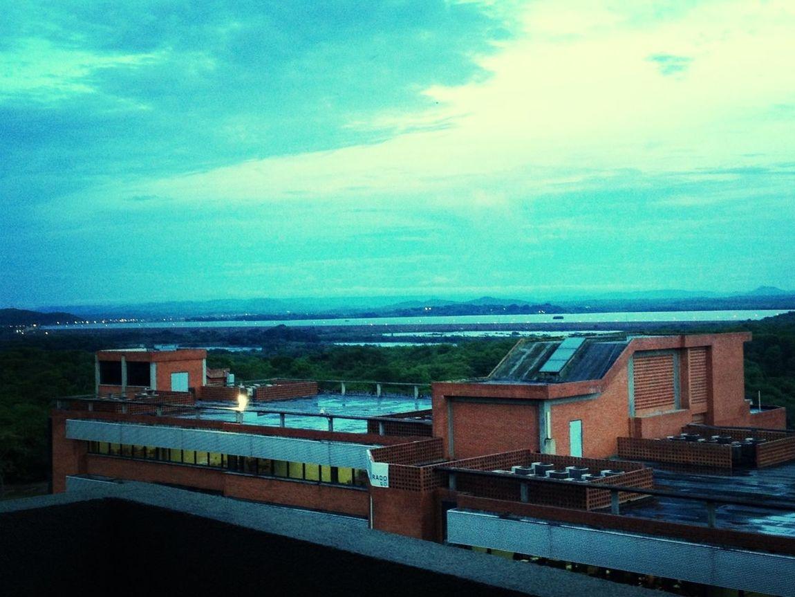 River Building University