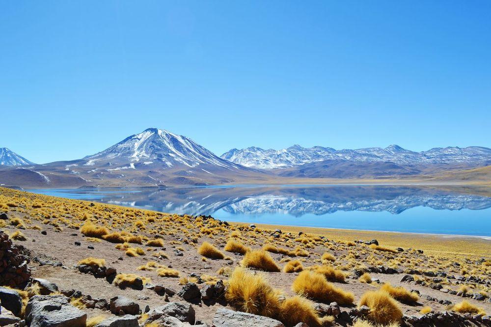 Deserto do Atacama. Chile 2014 Chile Deserto Desertodoatacama First Eyeem Photo
