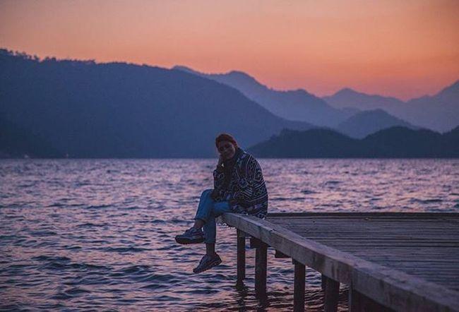 Sunset View Manzara Yalancibogaz Marmaris