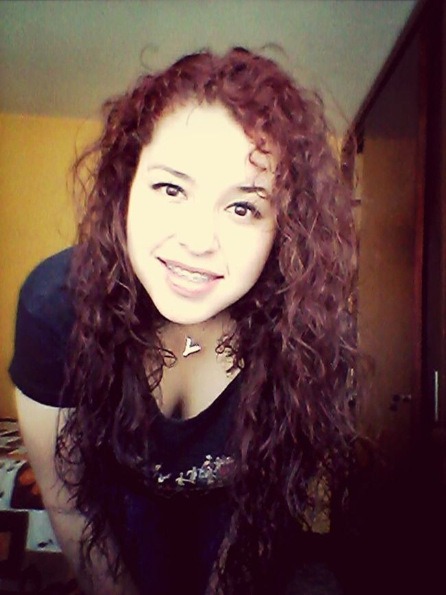RedHAIR ❤ Curly Hair ❤ Thebest❤️ Beautywoman♥★♣