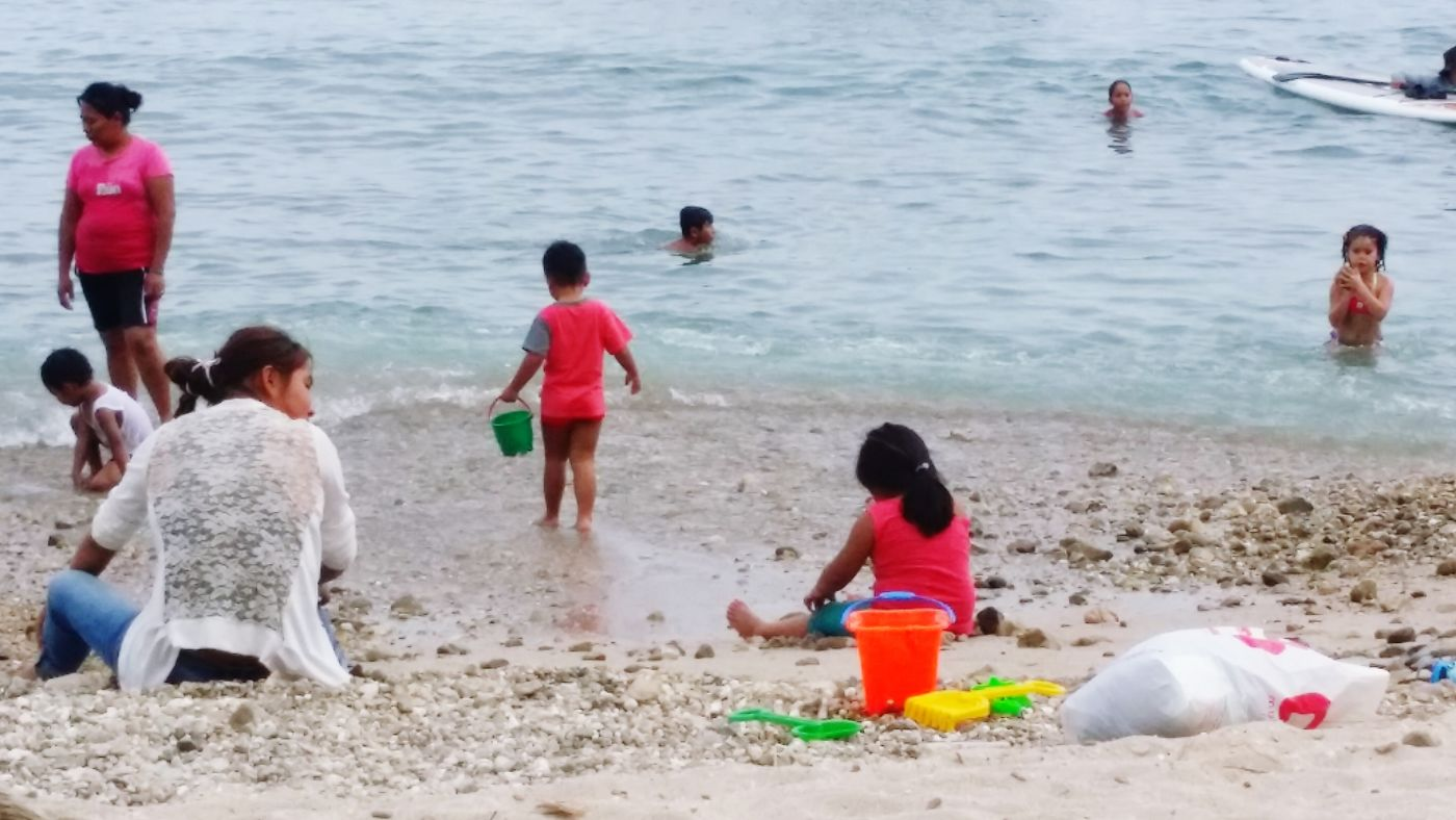 playas de Mexico Punta Mita First Eyeem Photo