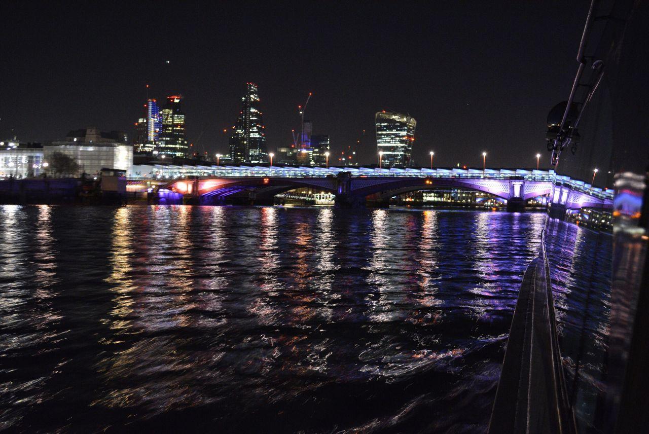 Boat London Thames Thamesriver City Water London Eye Big Ben Boatcruise