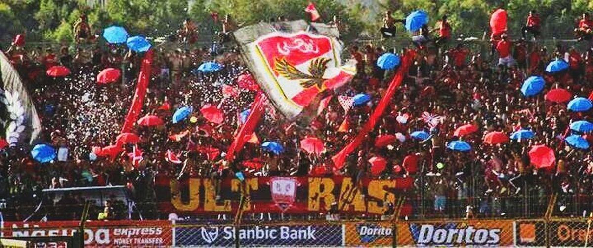 Al-ahly Ultras