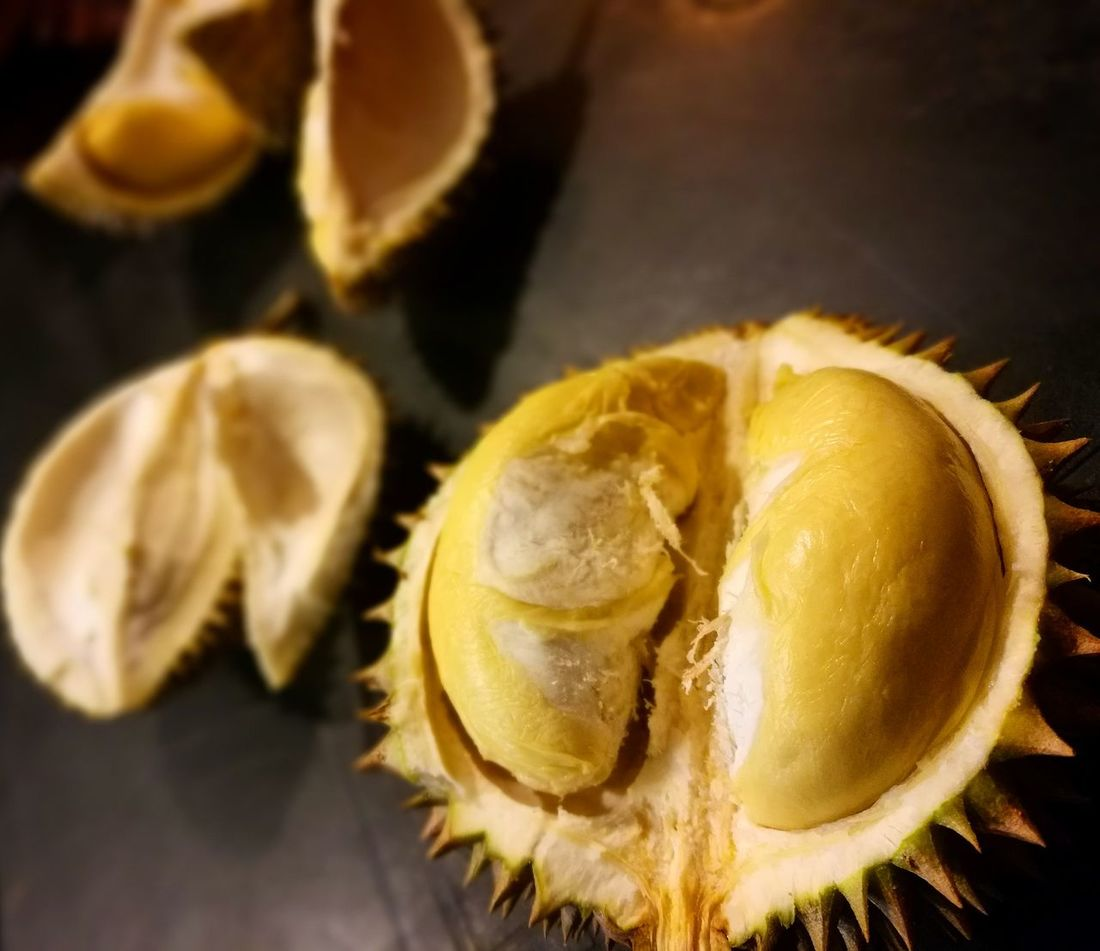 Its a Durian life... Durian Durians Durianstall Durianfeast Durian Season Thorns food and drink Food Close-up Selective Focus Bokeh Photography Bokehlicious Foodhunter Foodporn Asianfood Foodie Bokeh Travelgram Wanderlust Heaven On Earth