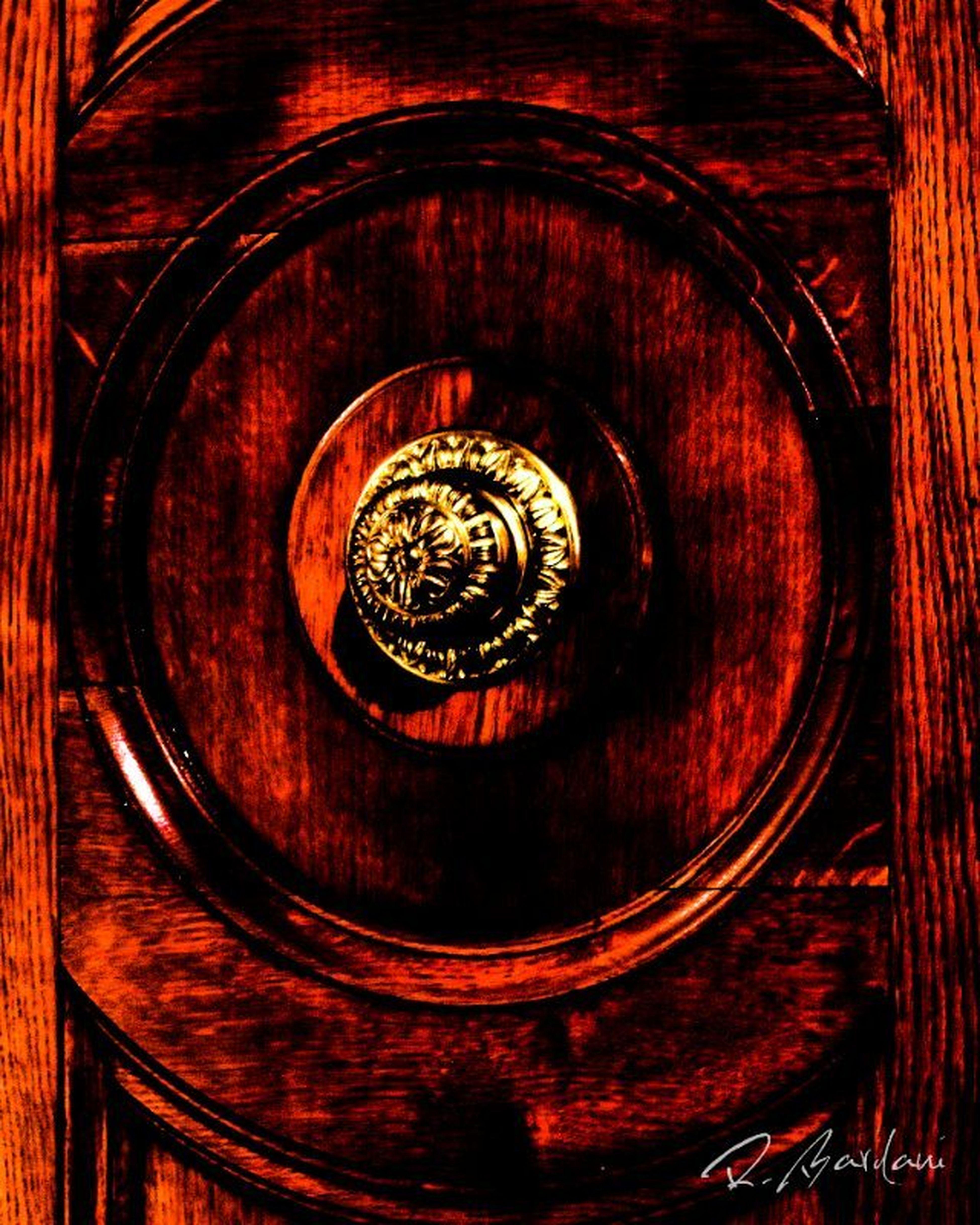 PENTAXKS1 Door Goldhandle Amateurs_shot