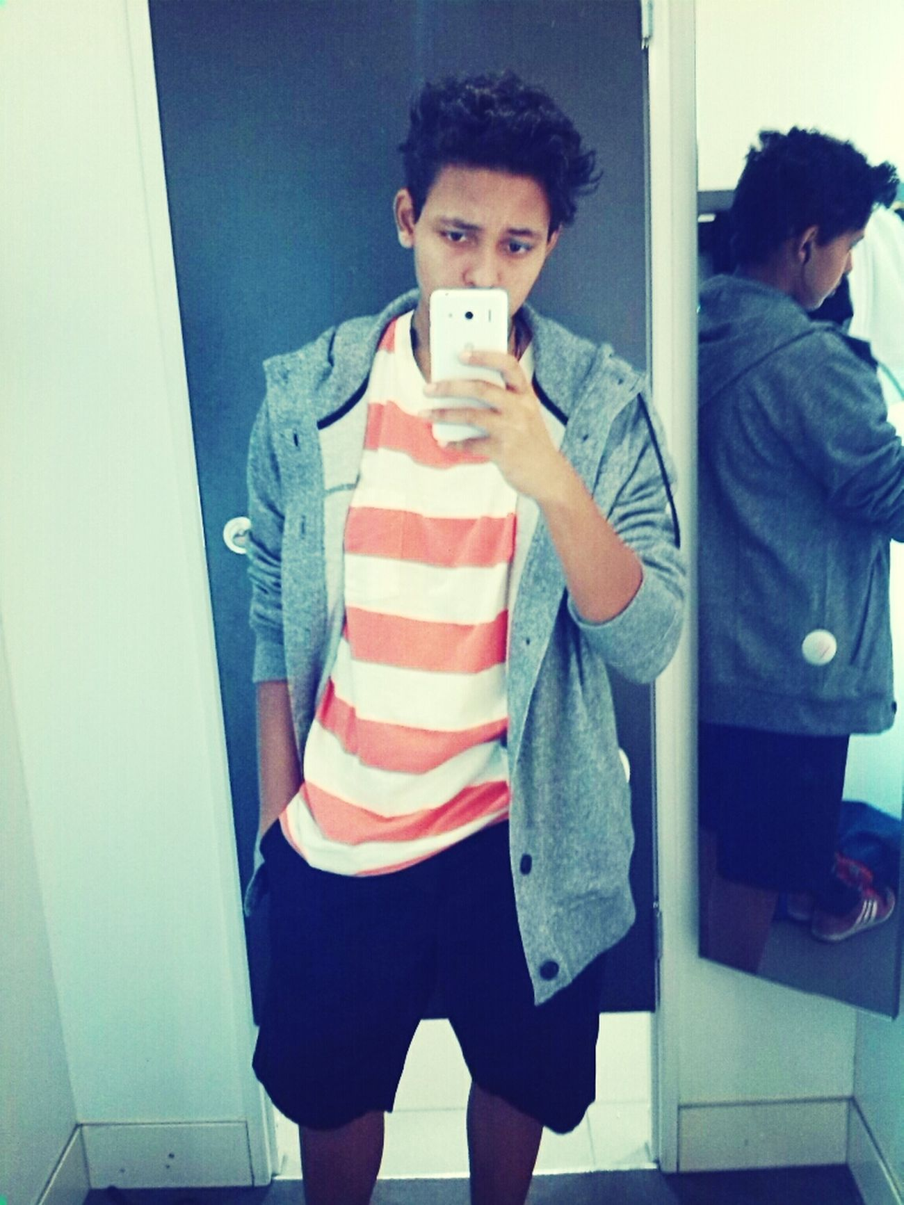 My Style Today My New Style Hot Swag
