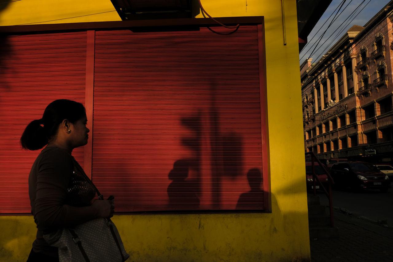Fujifilm X-Pro2 XF18mmF2R. July 2016. Quirino St. Corner Limketkai Drive, CDO. Showcase March Street Photography Fujifilm X-pro2 Xf18mm Fujifilm_xseries Eyeem Philippines Cagayan De Oro City Light And Shadow