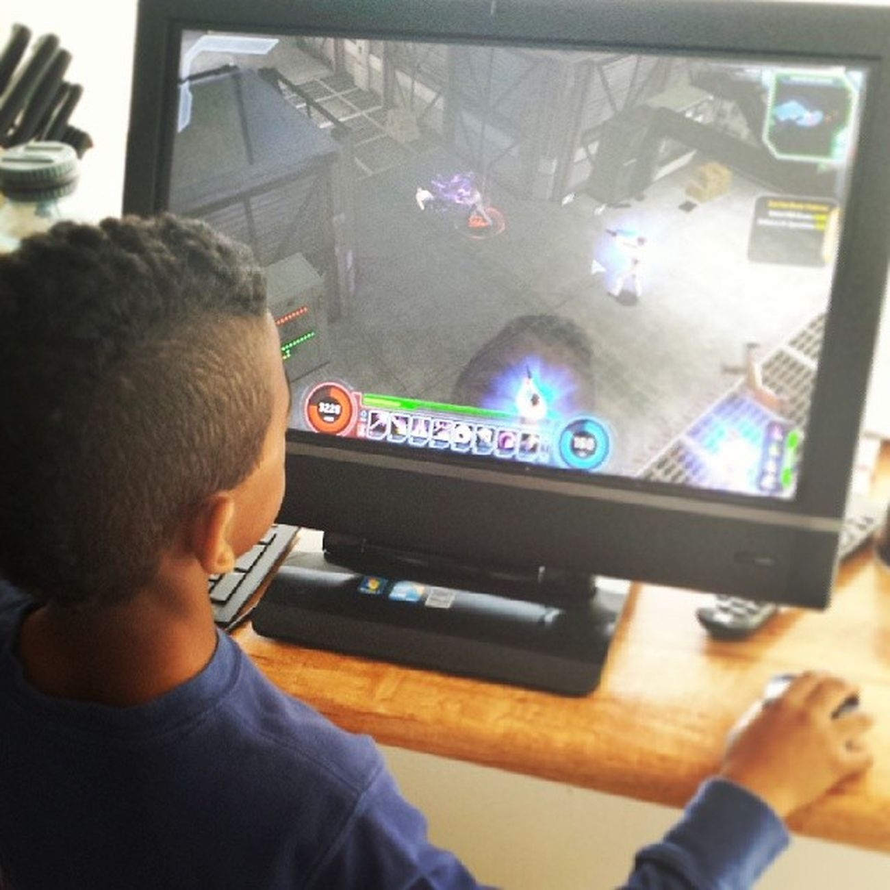 Real Nextgen Gaming MarvelHeroes Gambit