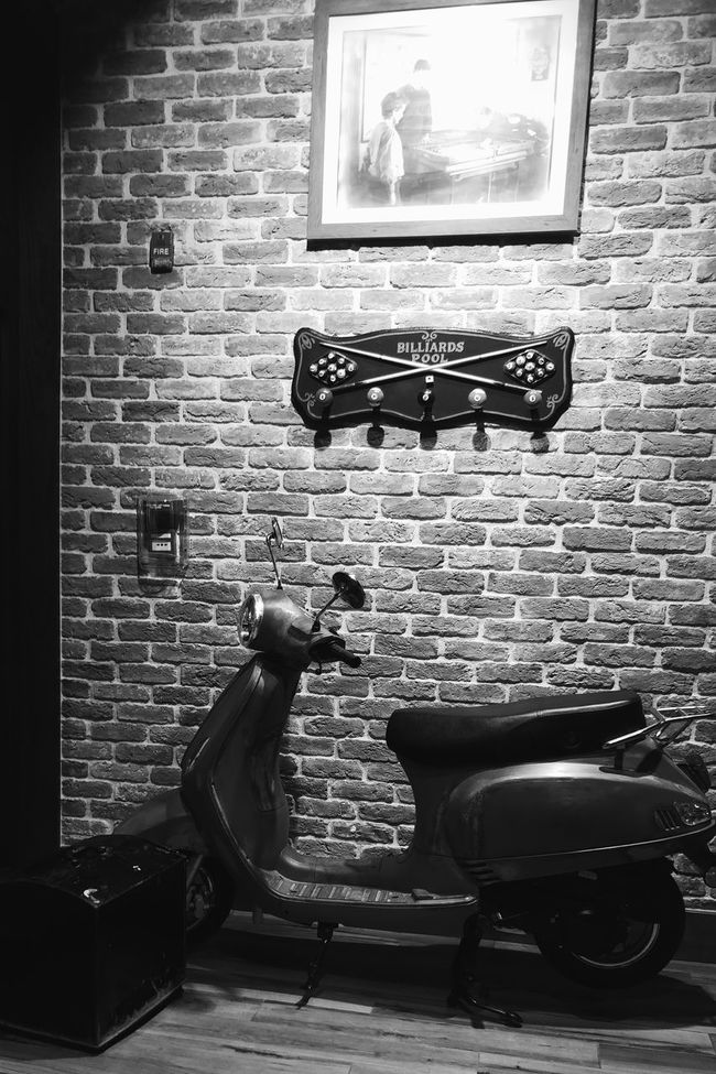 Scoots and pools LGG5