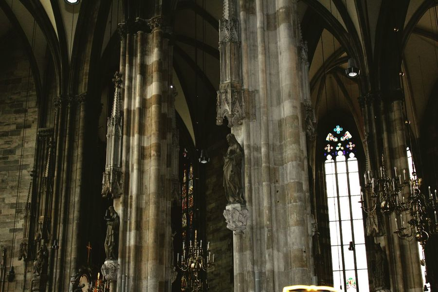Stephansdom Cathedral, Vienna Stephansdom Cathedral Vienna Austria Religion