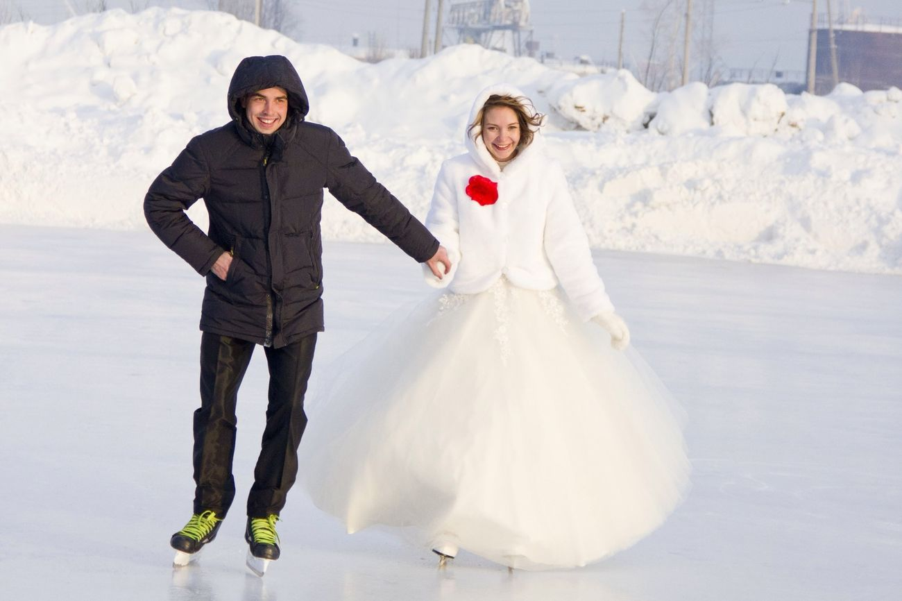 свадьба молодость Relaxing спорт
