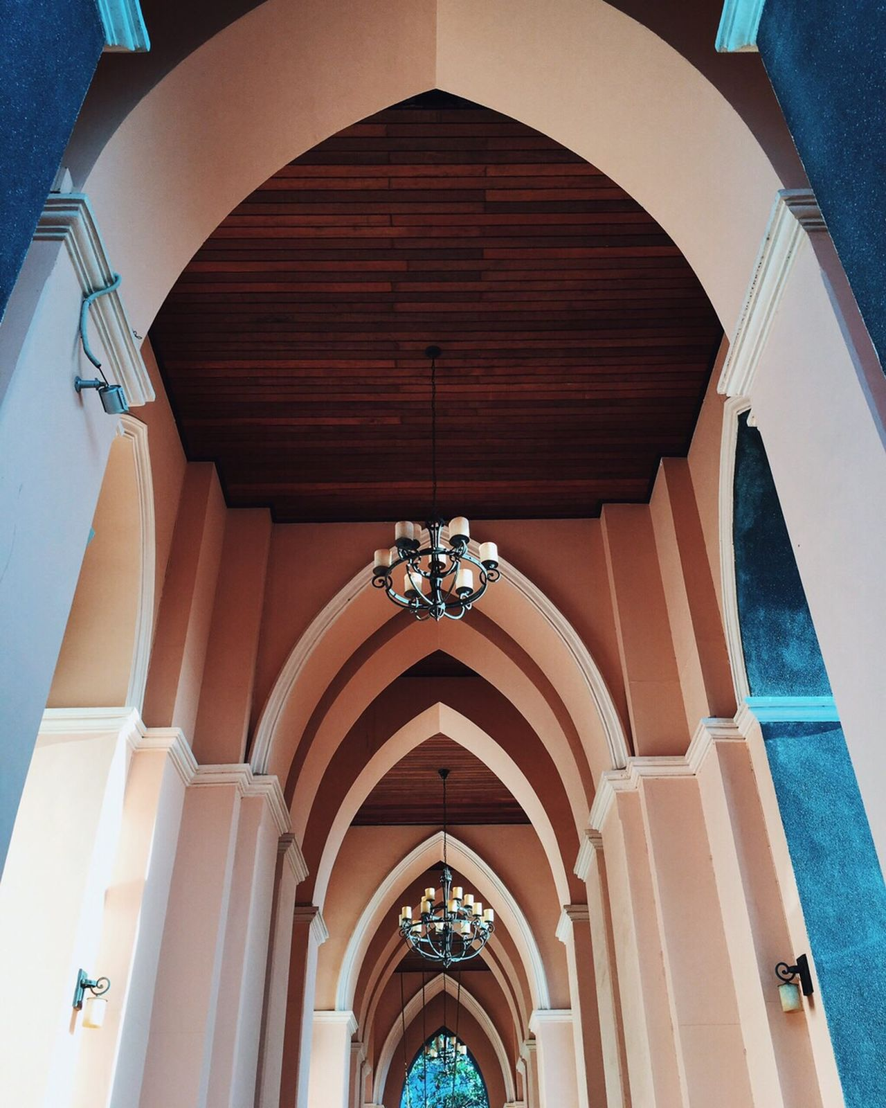 Church Churches LPhoneography Photo Photography Taking Photos IPhoneography Art IPhone Traveling Chanthaburi Thai Thailand Iphone6s
