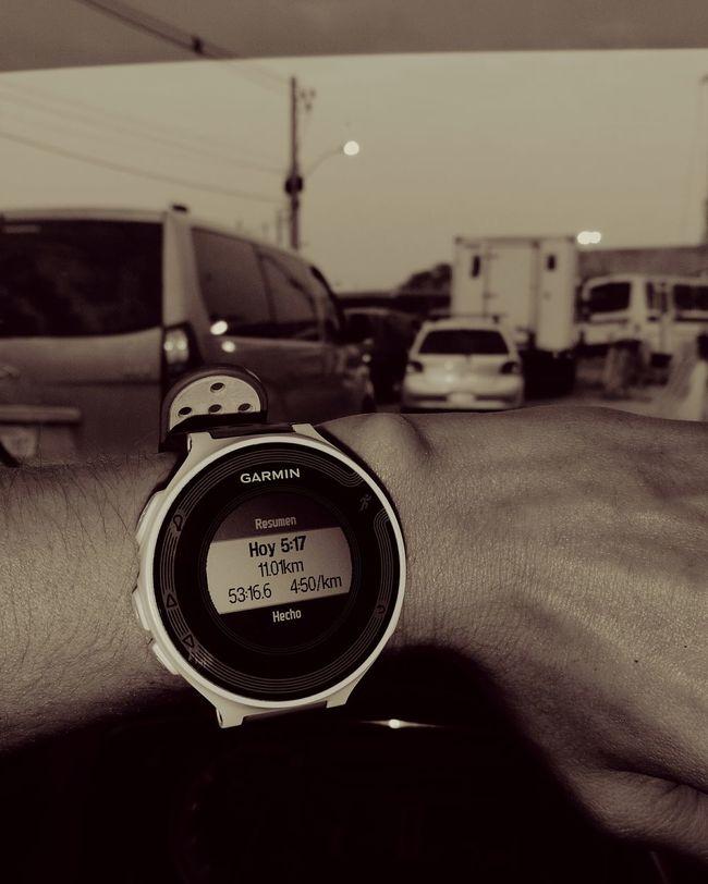 Backintrack Runner Worthit Traffic Paraguay