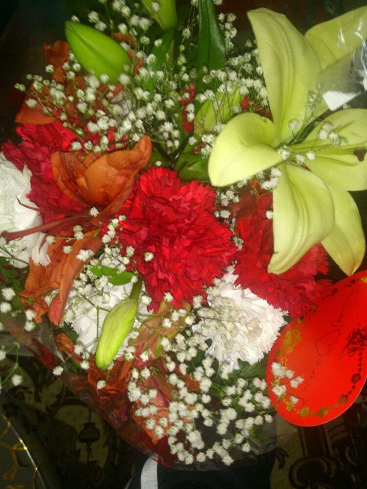 Beauty In Nature Flower Collection Flowers Flowers Bouquet Nature Red
