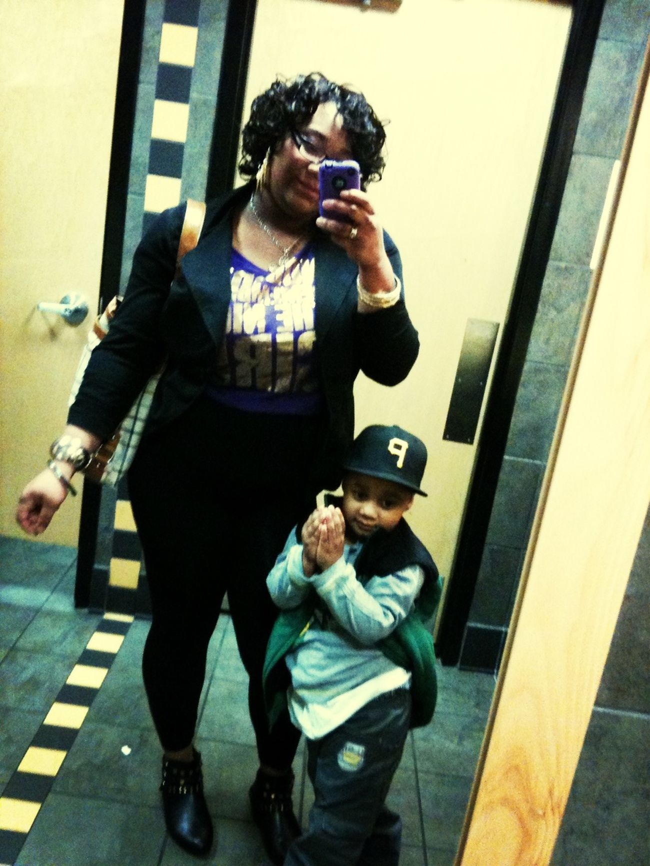 Me And My Stink
