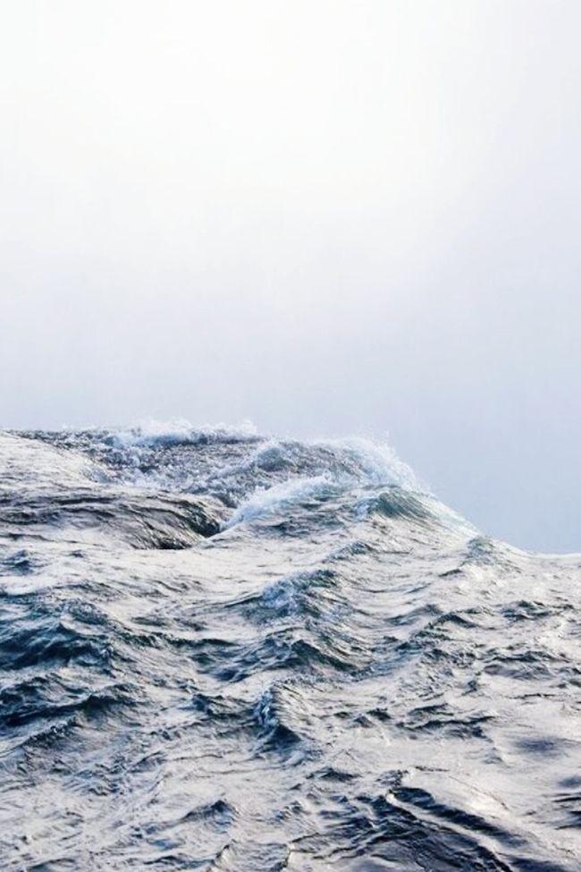 Ты спросишь,что я люблю больше:тебя или море? Я скажу море, и ты уйдешь. First Eyeem Photo