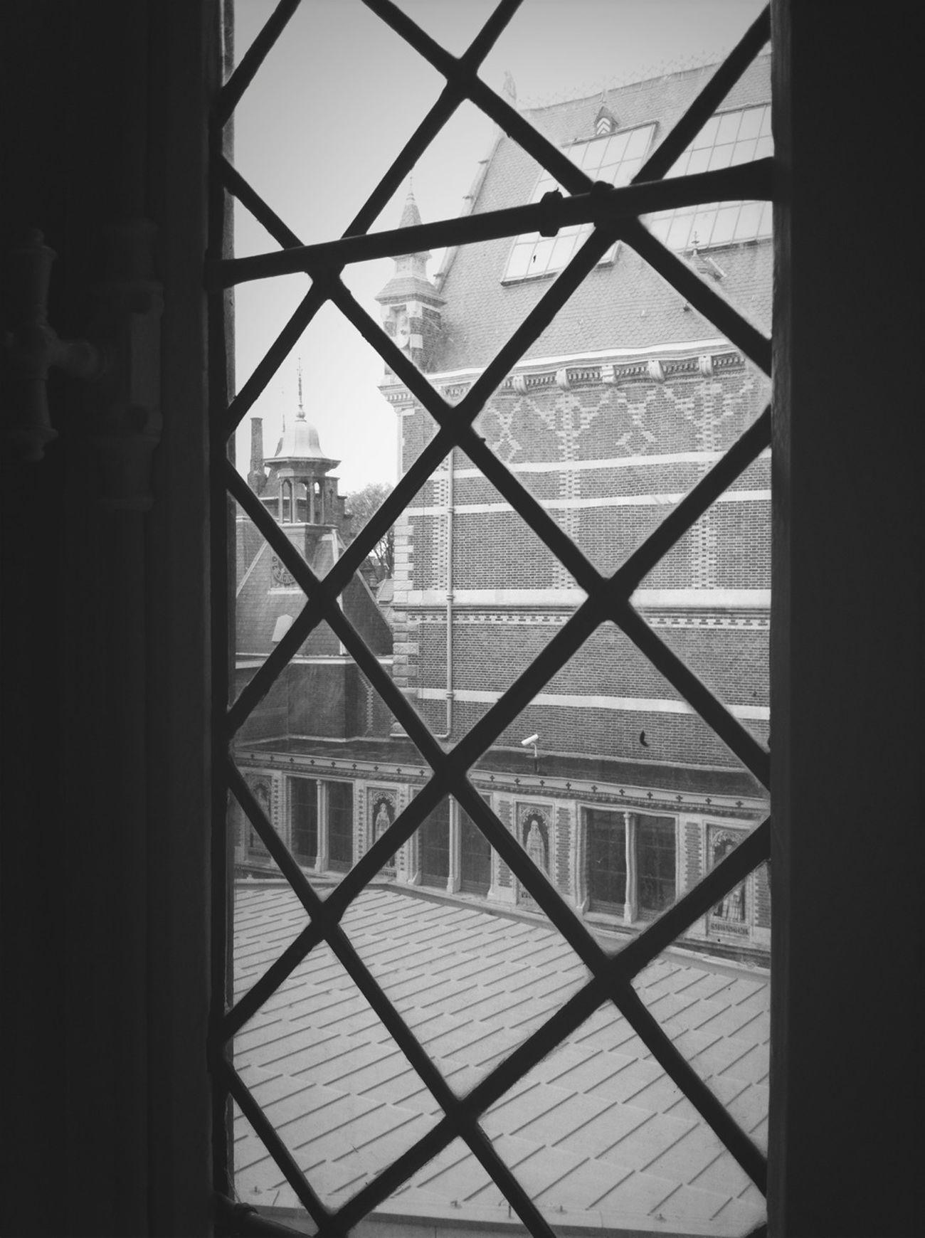 Architecture Blackandwhite Window Bnw_collection