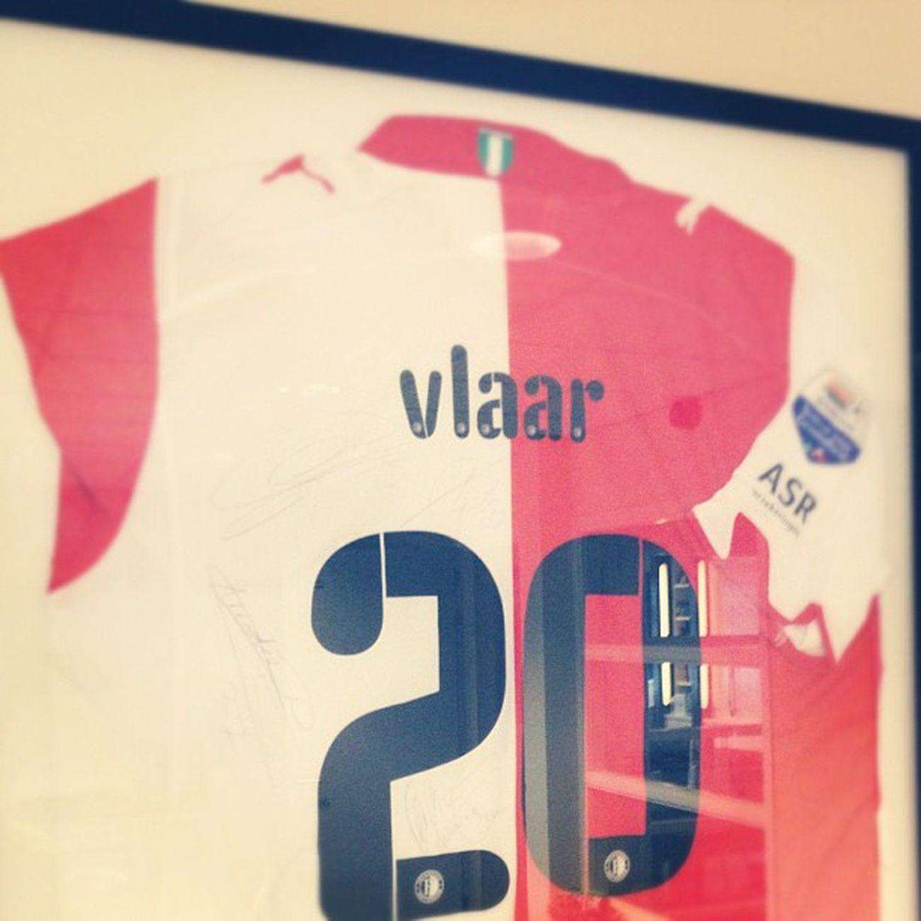 Kikkuh Vlaar Feyenoord