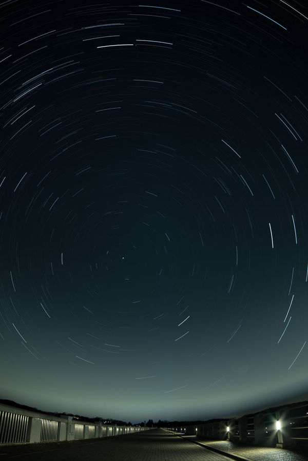 Astronomy Illuminated Long Exposure Motion Night No People Outdoors Scenics Sky Star - Space Star Field Star Trail Stary Sky Tranquil Scene