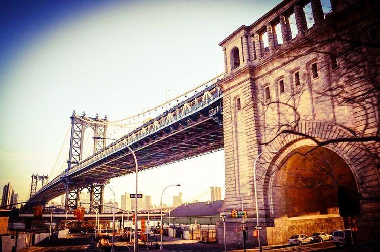 Brooklyn Bridge, NYC Brooklyn Bridge / New York New York City Bridge