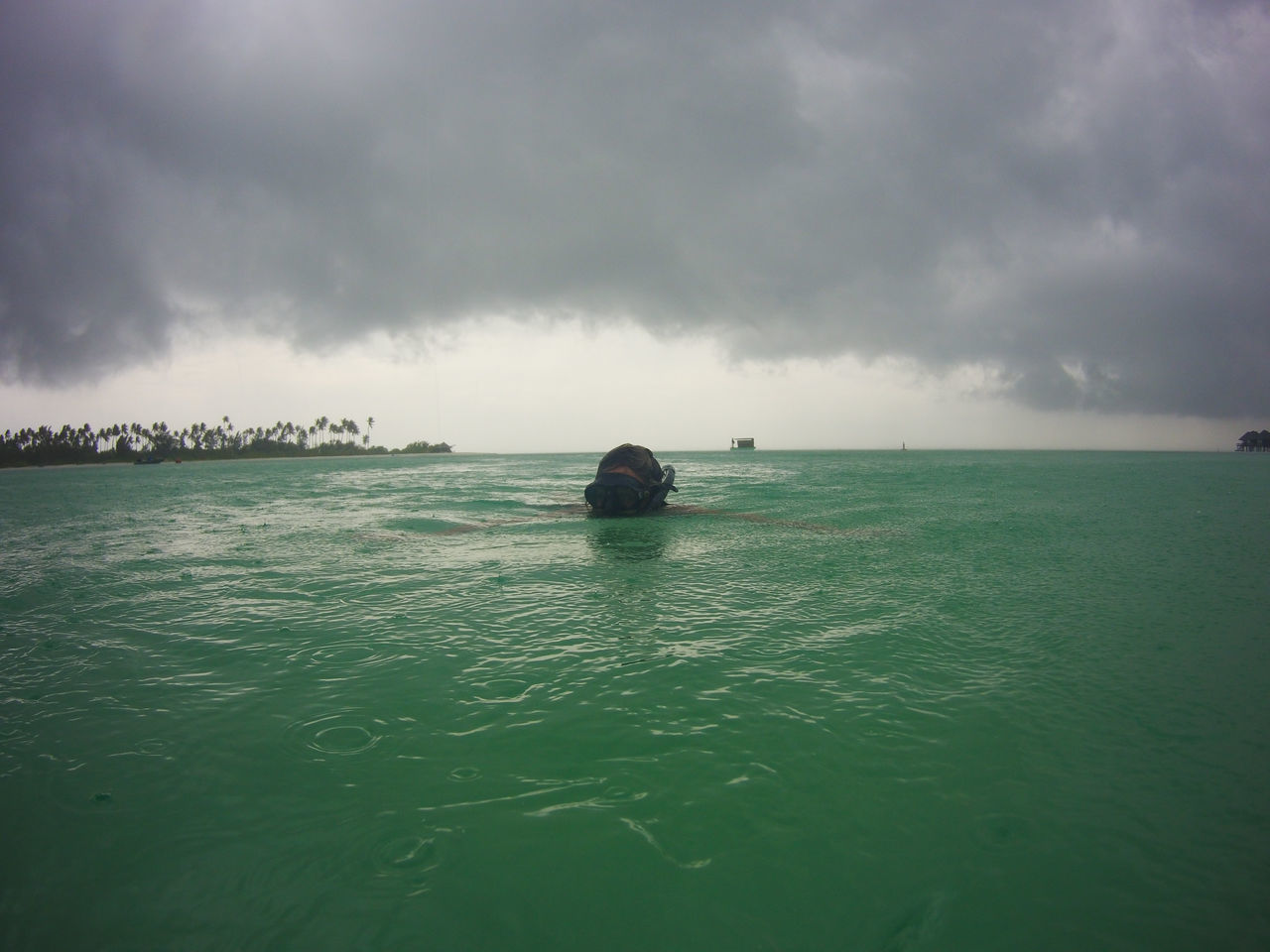 Clouds Colourful Different Perspective R Snorkeling Stom Stormy Weather