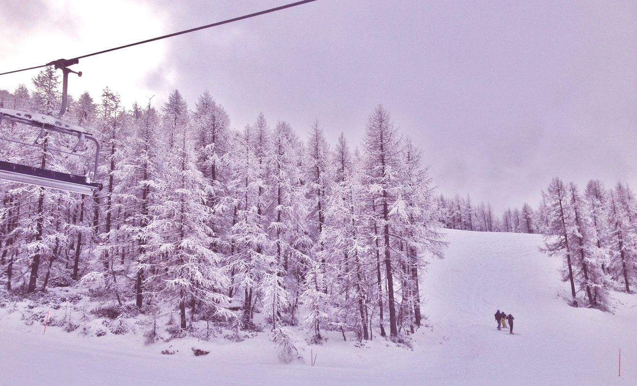 Beautiful day in Madesimo Snow Enjoying Life Nature Intothewild Snowboarding Relaxing First Eyeem Photo