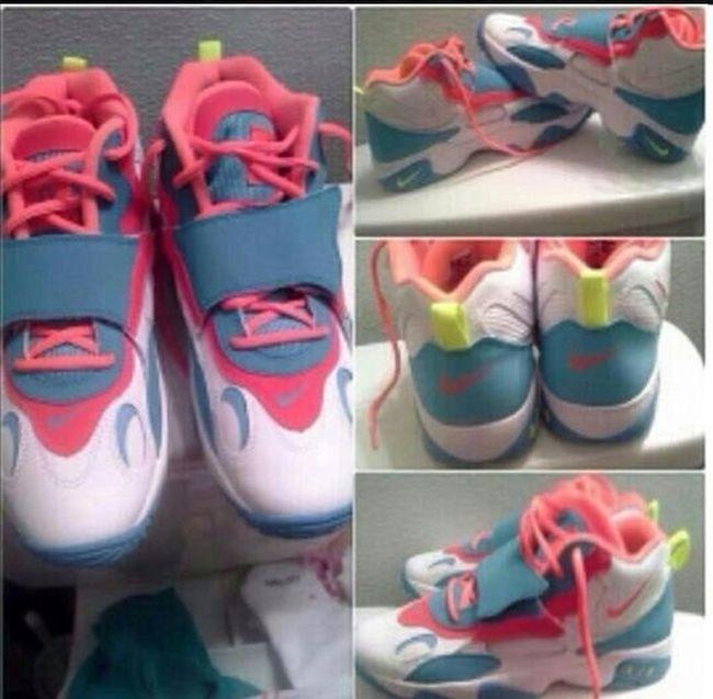 Sick Sneakers
