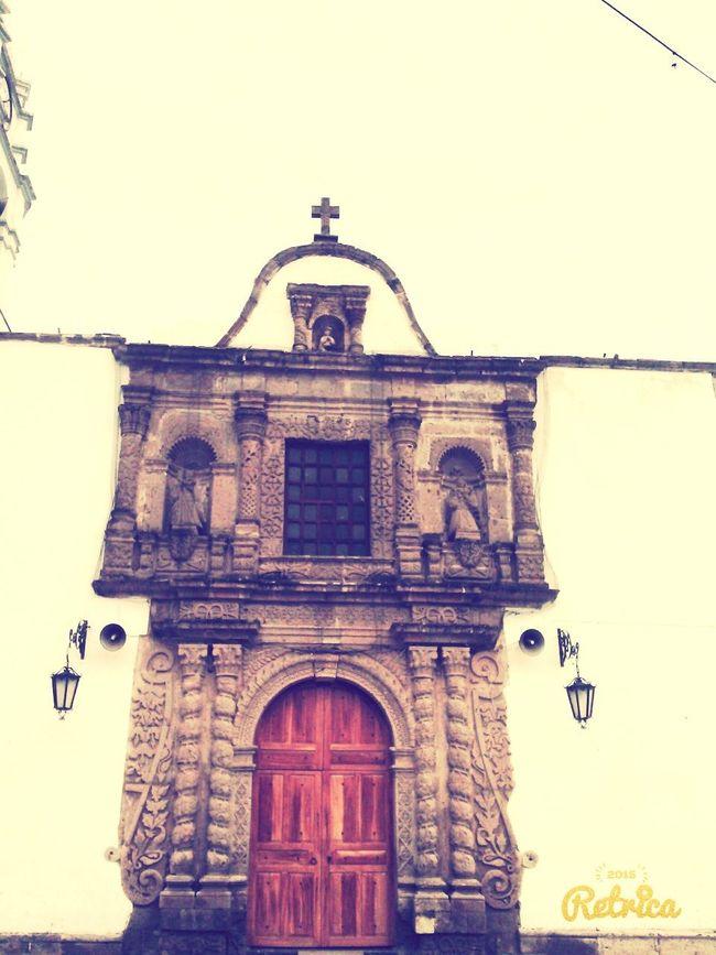 Templo de la virgen de la soledad, Santa Cruz de las Flores, Tlajomulco Jal. Goodafternoon Goodplace Church Jalisco Mexico Visitmexico