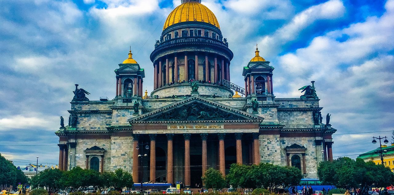 Spb Saint Petersburg Saint Isaac's Cathedral Питер Спб Санкт-Петербург Исаакиевский собор First Eyeem Photo