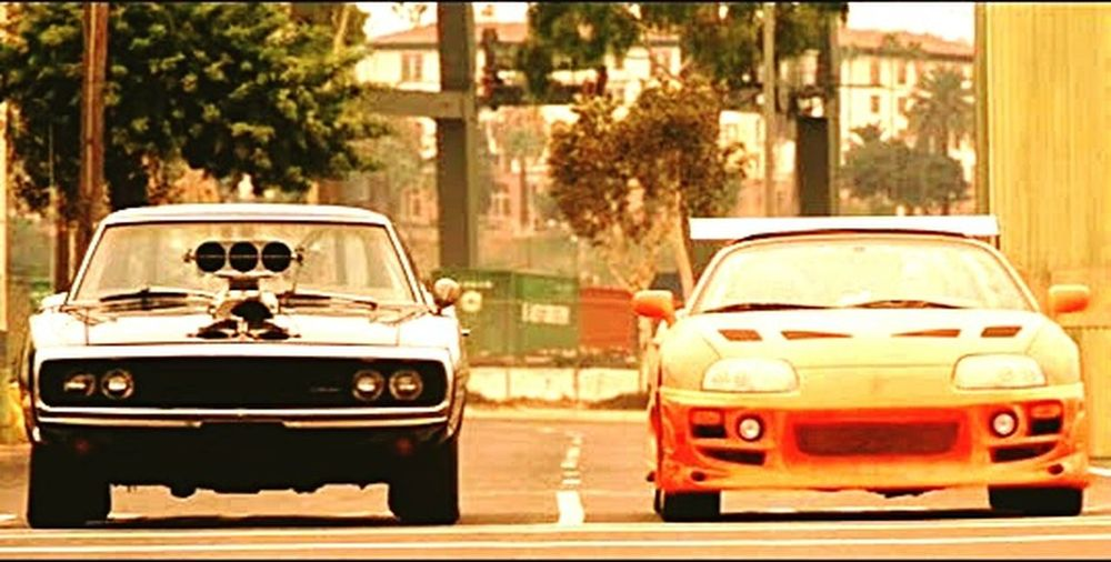 Fastandfurious Watching A Movie Crazymovie Fast Cars Nicecars Velocity&Go Escape Velocity