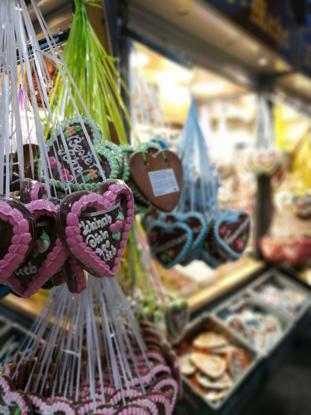 Variation Choice No People Retail  Freshness For Sale Market Stall Close-up Market Outdoors Day Munich Hearts The Week On Eyem