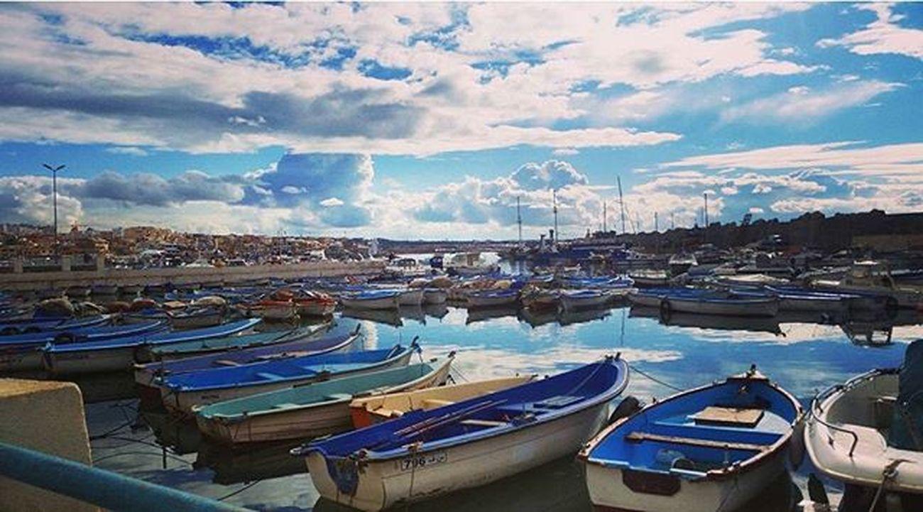 Port Dalger Alger Algeria Dz Nature Paysage Instaport Instadz Instalike Instafollow Sorayamario Instadzair Lamadrague