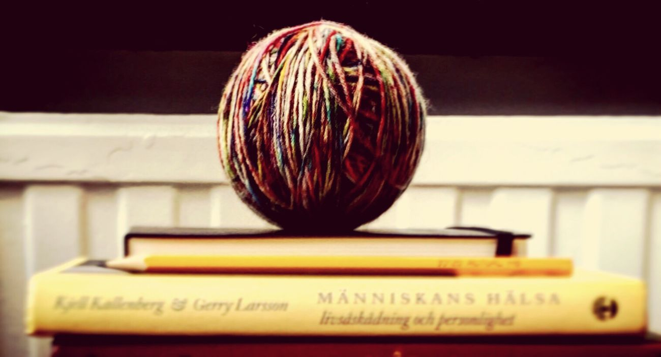 My indiedyed yarn in natural light. Yarn Natural Light