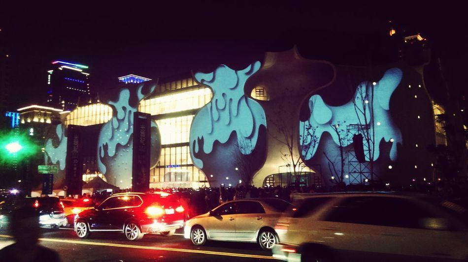 光舞紀 Taichung Metropolitan Opera House First Eyeem Photo
