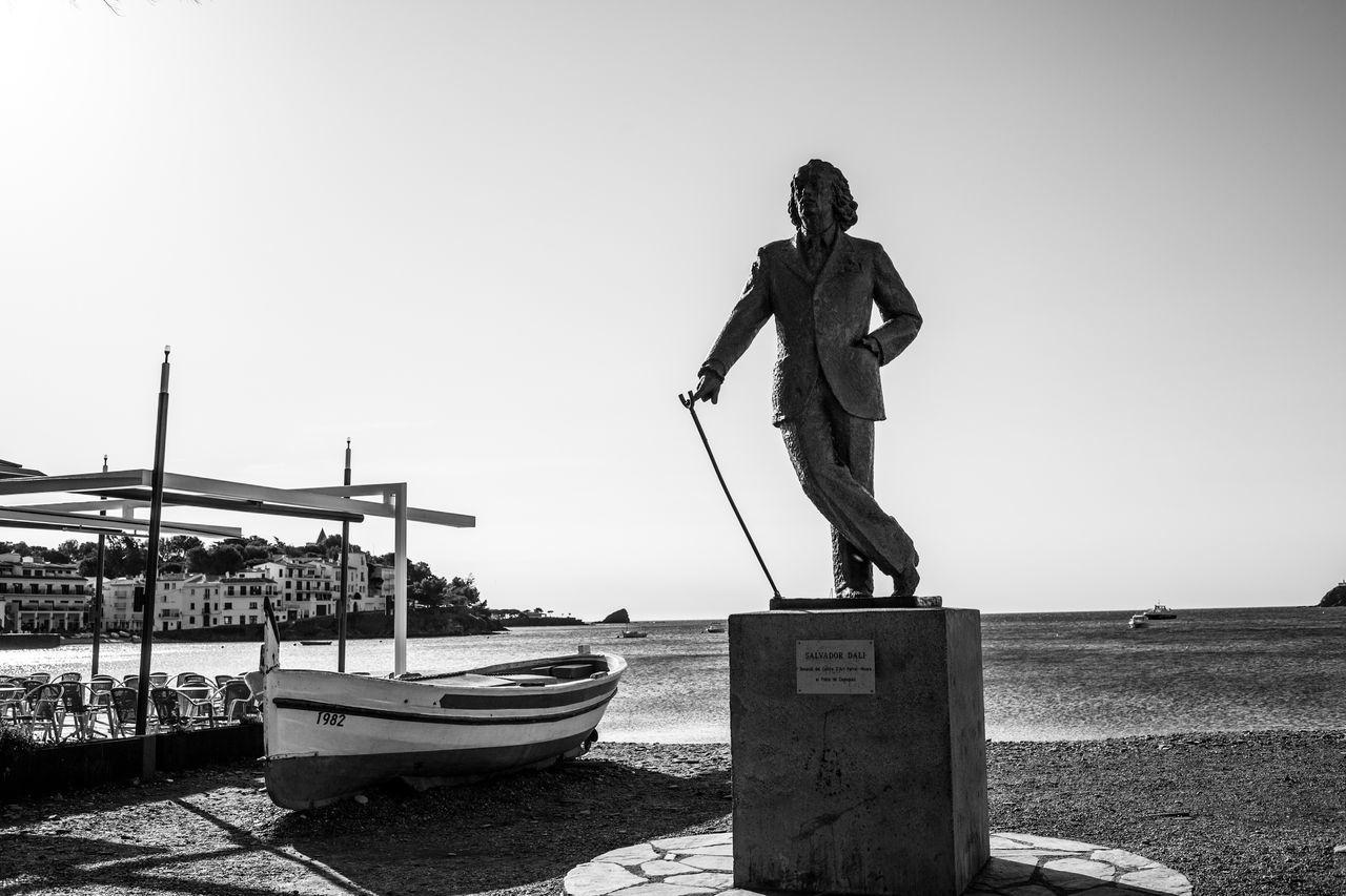 Salvador Dali, Cadaques. Salvadordali Cadaqués SPAIN Trip Travel Myinspiration