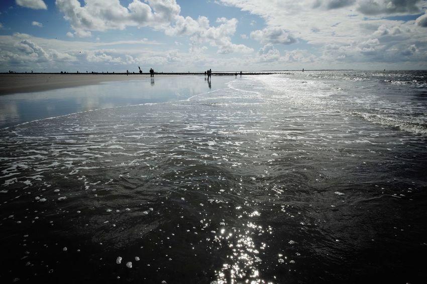 Norderney Norderney Ist Mein Hawaii Nordsee Beach Beachphotography Beach Photography Ocean Sea Sea And Sky Germany