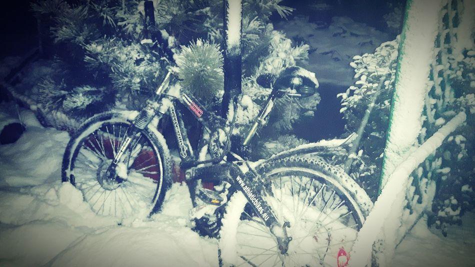 Grunt to zimowe opony ;D
