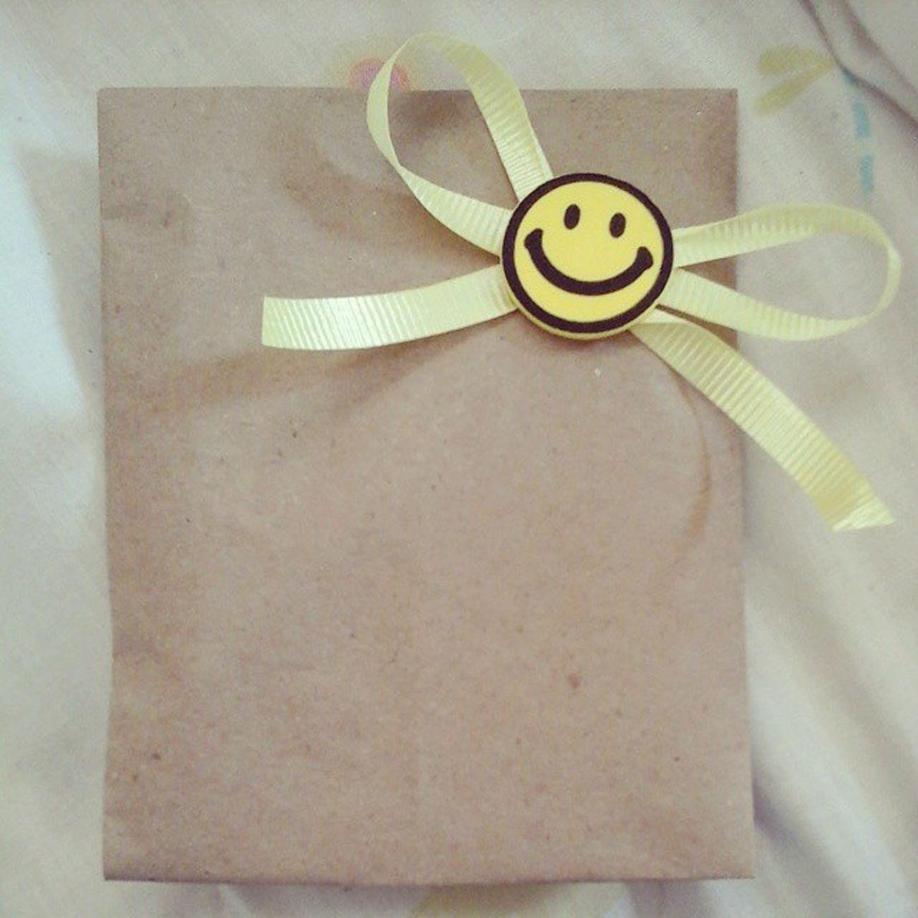 This present make me Smile R5familychile R5smile