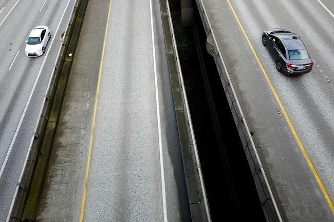 Highway Cars Speed