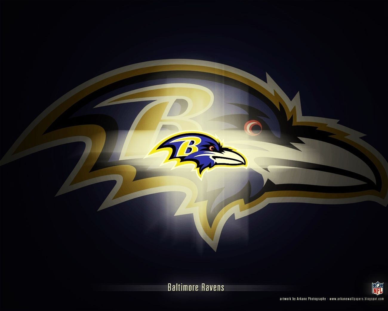 #RavensNation