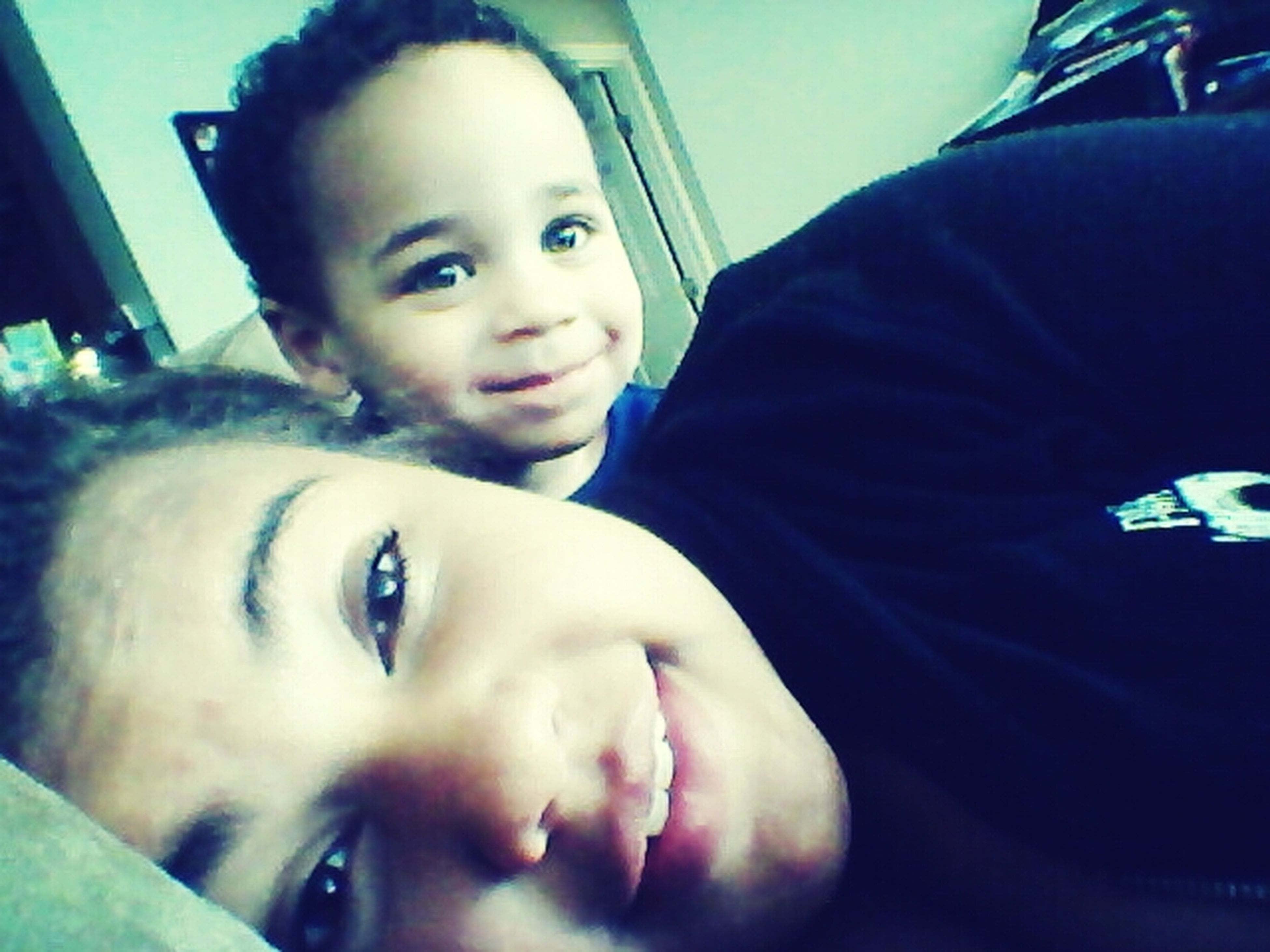 Me And My Jayy . <3
