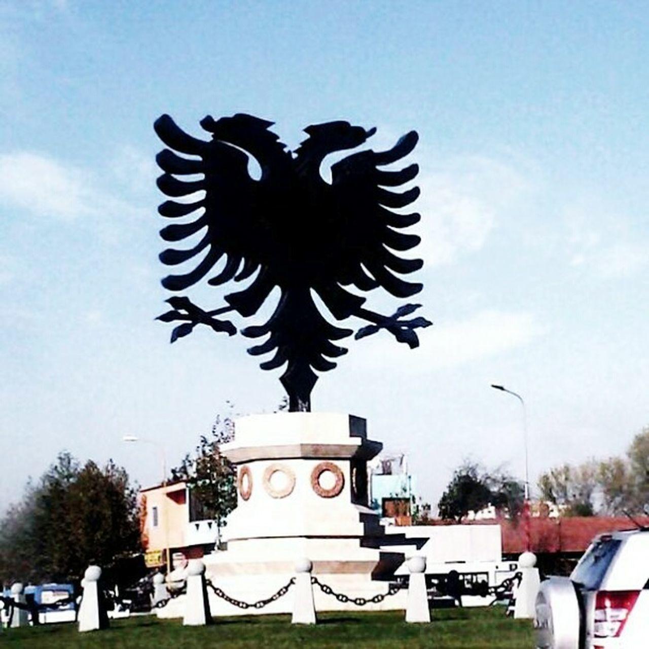 Tirana Albania I ❤️ Tirana Albania City Relaxing My Flag