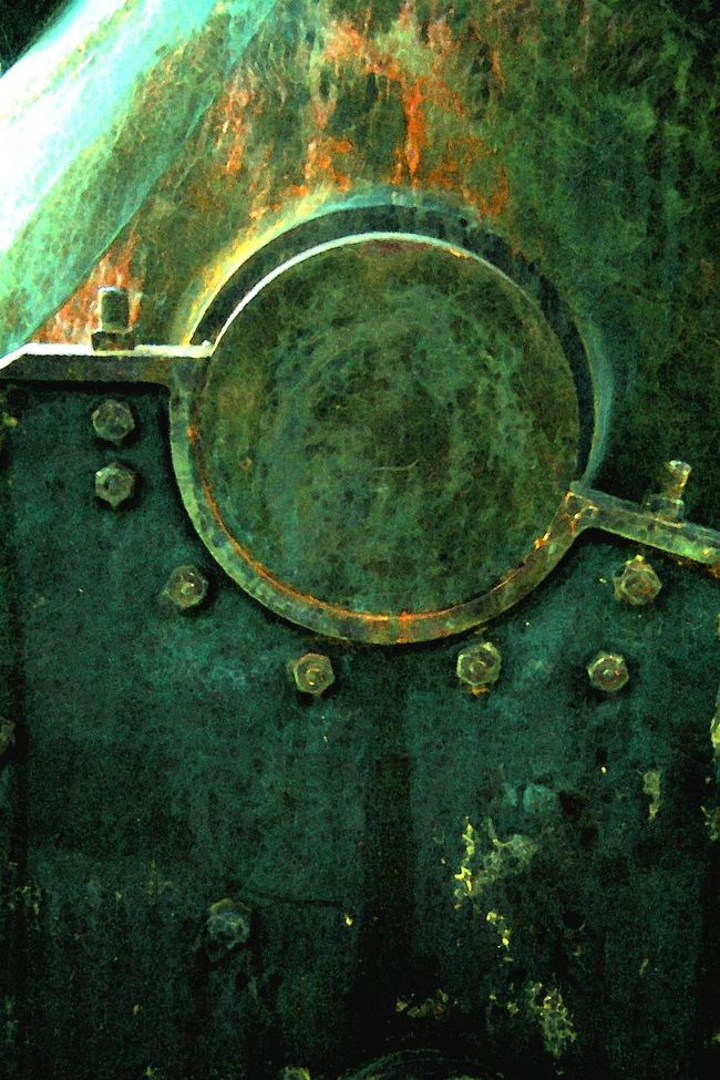 Photography Art Metal Deep Green Green Art Manipulated Abstract Photography Abstractions In Colors Abstract Art