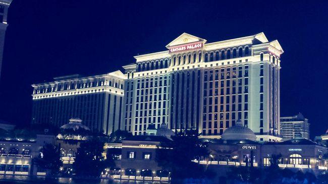 Caesarspalace VEGAS🎲 Las Vegas