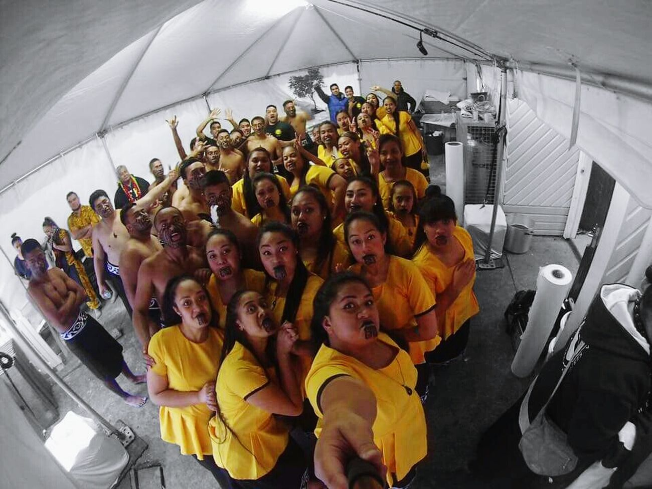 Throw back to last saturdays happs. Part two of the church's 50th jubilee. Kapahaka EFKSNewtown DROSBROG Churchfams