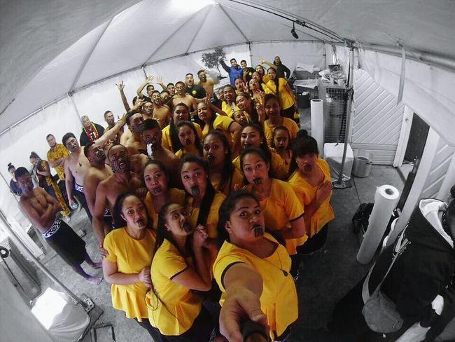 Throw back to last saturdays happs. Part two of the church's 50th jubilee. Kapahaka EFKSNewtown DROSBROG Churchfams