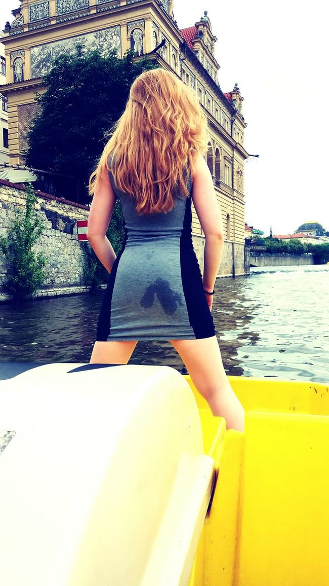 Tb Young Adult Water Young Women Travel Summer Sexygirl Happy Hotgirl Love SexyAsFuck Eye4photography  EyeEm Best Shots Prague Booty Booty Booty Shot Bodyshot Myass Asss Bootylicious Photography Enjoying Life SexyGirl.♥ Hair Redhair
