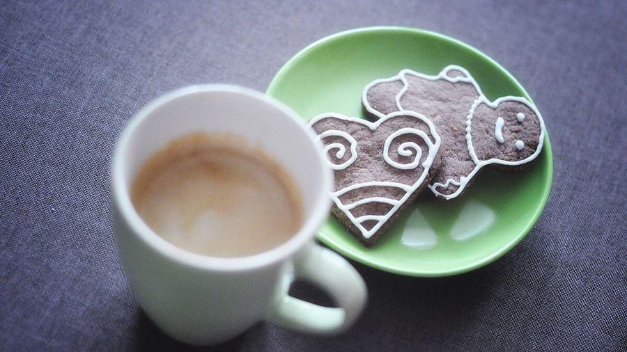 Cookies🍪 Coffee Coffee Cup Coffeetime Morning