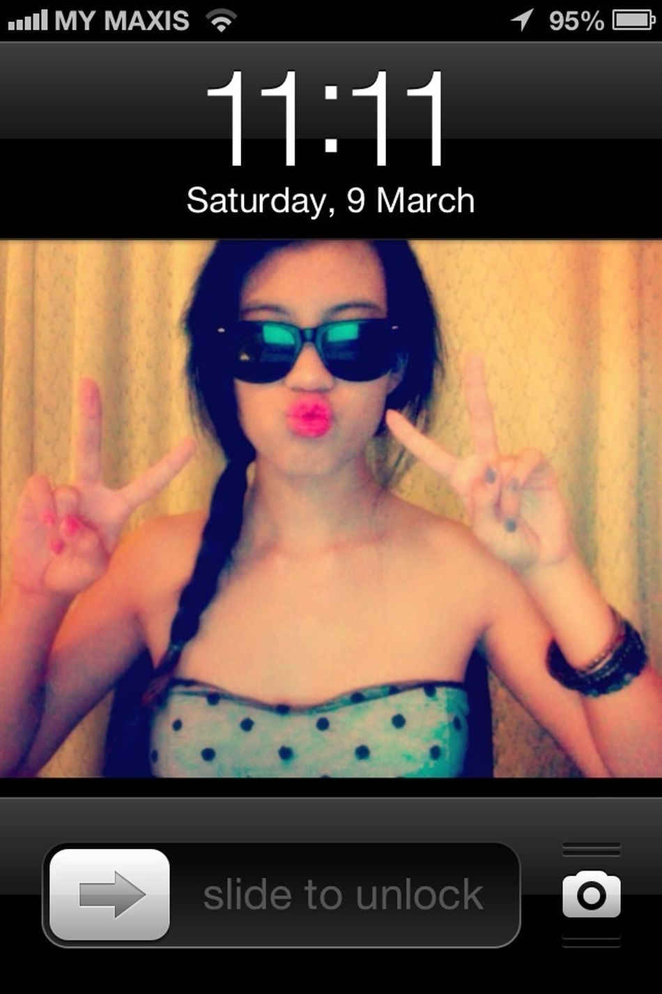 11:11 Make A Wish
